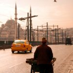 Feierabend in Istanbul mcwulf.de